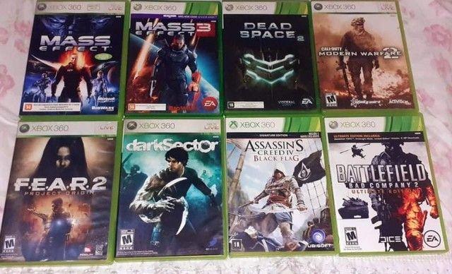 Esse Xbox 360 será seu! Duvida? Então Confira! - Foto 2