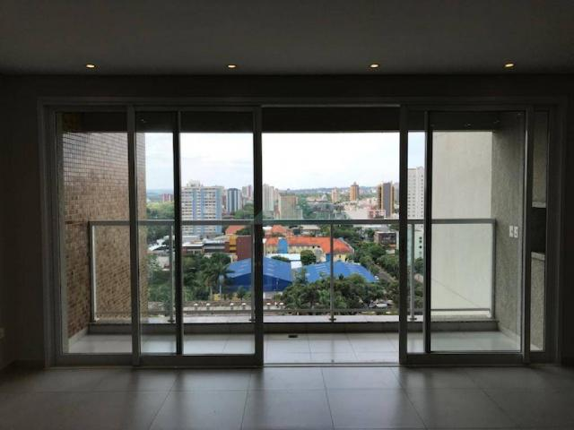 Apartamento com 3 dormitórios para alugar por R$ 2.800/mês - Residencial Omoiru - Foz do I - Foto 3