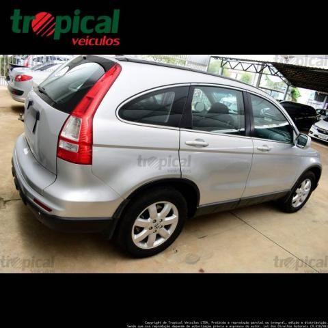 CRV 2010/2011 2.0 LX 4X2 16V GASOLINA 4P AUTOMÁTICO - Foto 3