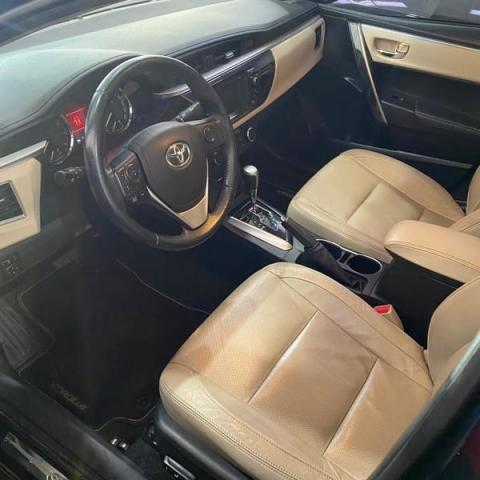 Toyota Corolla Altis Flex - Foto 6