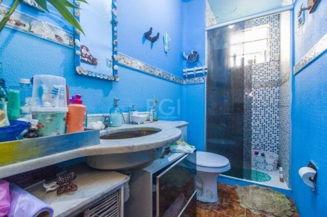 Apartamento à venda com 2 dormitórios em Nonoai, Porto alegre cod:EL56356883 - Foto 6