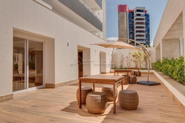 Apartamento à venda com 4 dormitórios em Setor oeste, Goiânia cod:10AP1014 - Foto 20