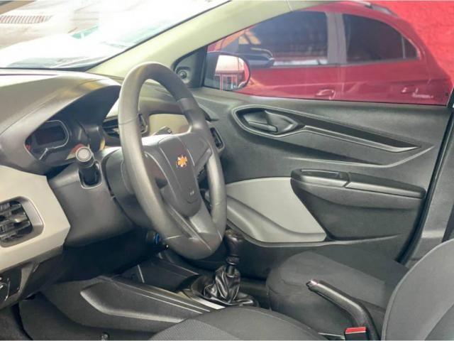 Chevrolet Onix 1.0 MT JOYE - Foto 7