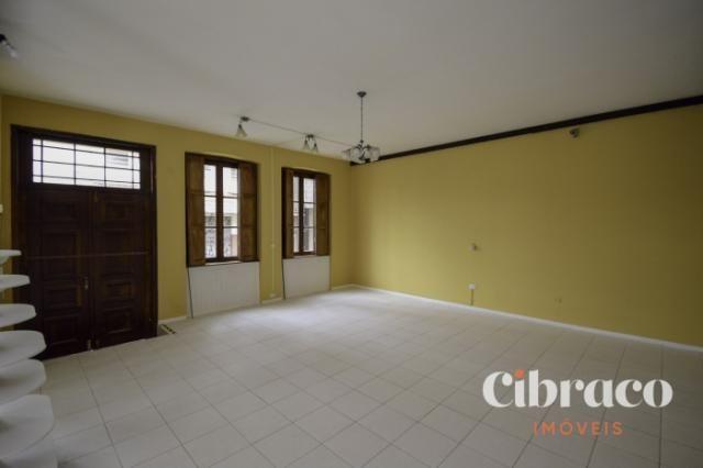 Casa para alugar com 1 dormitórios em São francisco, Curitiba cod:00960.001 - Foto 8