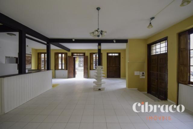 Casa para alugar com 1 dormitórios em São francisco, Curitiba cod:00960.001 - Foto 10
