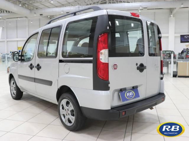 Fiat Doblo ESSENCE 7L - Foto 6