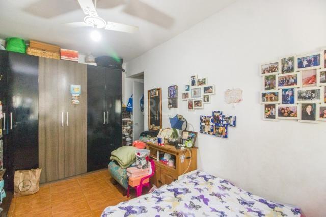 Apartamento à venda com 2 dormitórios em Nonoai, Porto alegre cod:EL56356883 - Foto 3