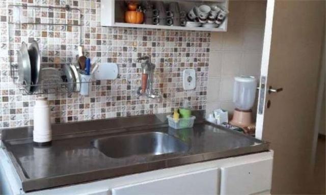 Loft à venda com 1 dormitórios em Pinheiros, São paulo cod:170-IM301928 - Foto 6