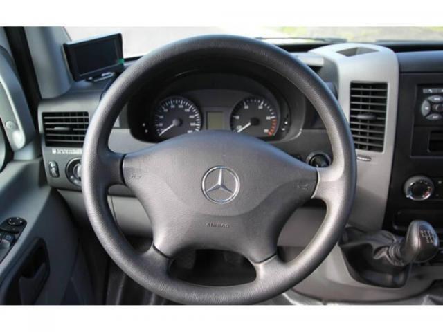 Mercedes-Benz Sprinter  Mercedes Benz Sprinter 415 Van Standard 2.2 - Foto 12