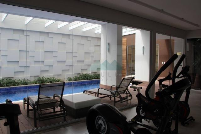Apartamento com 3 dormitórios para alugar por R$ 5.800,00/mês - Edificio Dolce Vita Reside - Foto 5