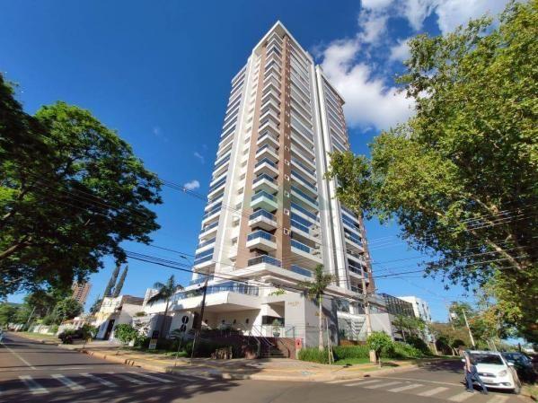 Apartamento com 3 dormitórios para alugar por R$ 5.800,00/mês - Edificio Dolce Vita Reside