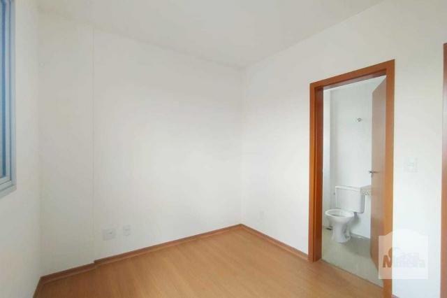 Apartamento à venda com 2 dormitórios em Dona clara, Belo horizonte cod:275152 - Foto 6