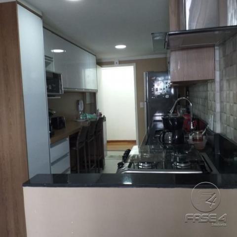 Apartamento à venda com 3 dormitórios em Comercial, Resende cod:2626 - Foto 15
