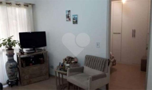 Loft à venda com 1 dormitórios em Pinheiros, São paulo cod:170-IM301928 - Foto 5