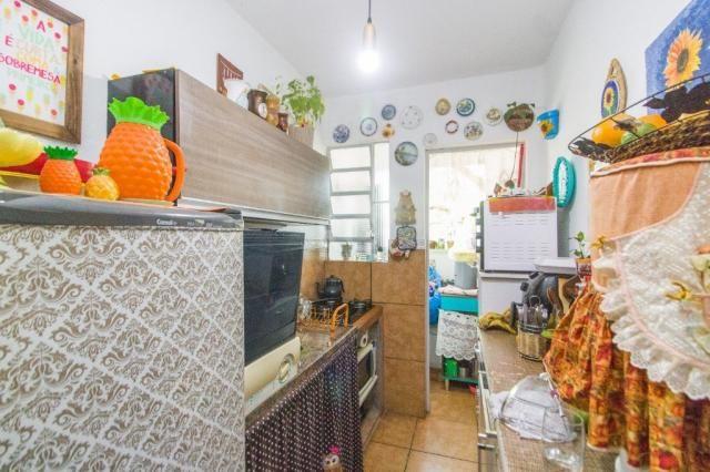 Apartamento à venda com 2 dormitórios em Nonoai, Porto alegre cod:EL56356883 - Foto 8