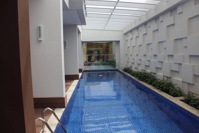 Apartamento com 3 dormitórios para alugar por R$ 5.800,00/mês - Edificio Dolce Vita Reside - Foto 7