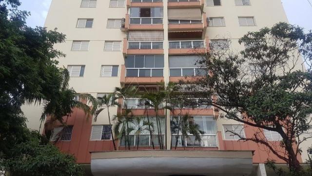 Apartamento à venda com 3 dormitórios em Setor central, Goiânia cod:10AP1212