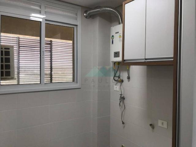 Apartamento com 3 dormitórios para alugar por R$ 2.800/mês - Residencial Omoiru - Foz do I - Foto 6