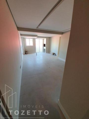 Apartamento para Venda em Ponta Grossa, Centro, 3 dormitórios, 1 suíte, 2 banheiros, 2 vag - Foto 2