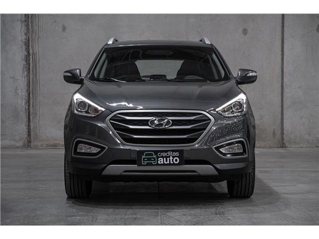Hyundai Ix35 2021 2.0 mpfi gl 16v flex 4p automático - Foto 3