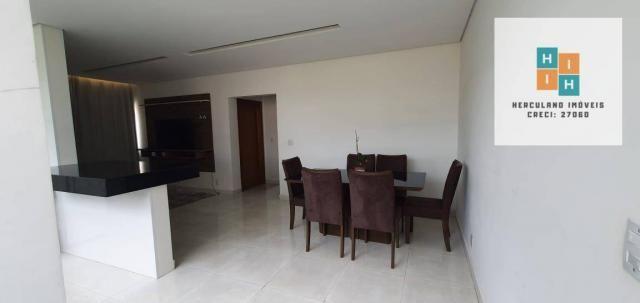 Apartamento com 2 dormitórios à venda, 70 m² por R$ 270.000,00 - Nossa Senhora Do Carmo II - Foto 2