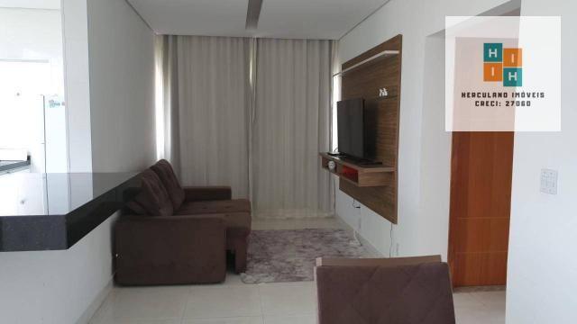 Apartamento com 2 dormitórios à venda, 70 m² por R$ 270.000,00 - Nossa Senhora Do Carmo II - Foto 14