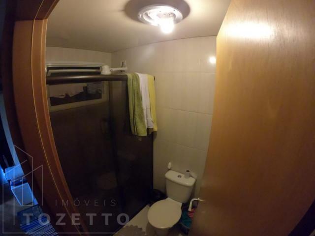Apartamento para Venda em Ponta Grossa, Orfãs, 3 dormitórios, 1 suíte, 1 banheiro, 1 vaga - Foto 8