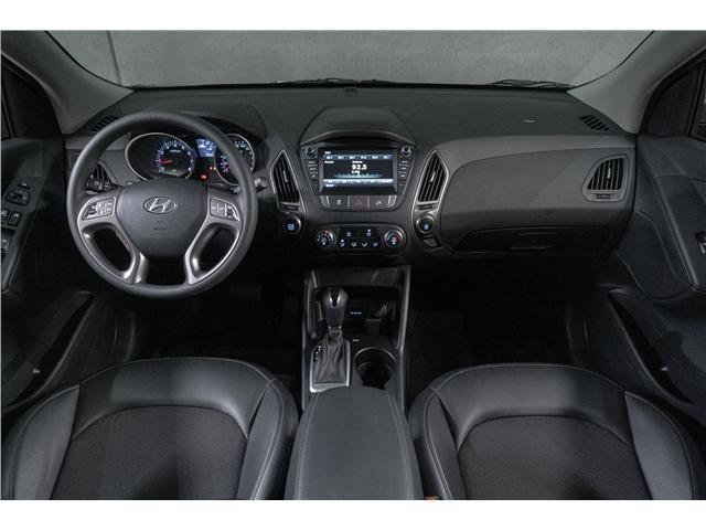 Hyundai Ix35 2021 2.0 mpfi gl 16v flex 4p automático - Foto 8