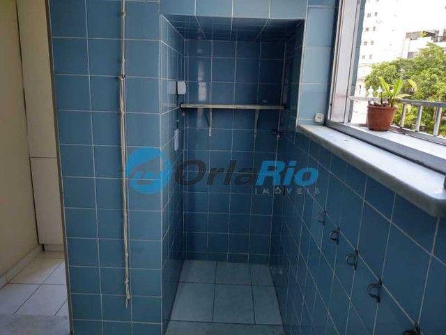 Dois quartos no Flamengo - Foto 2