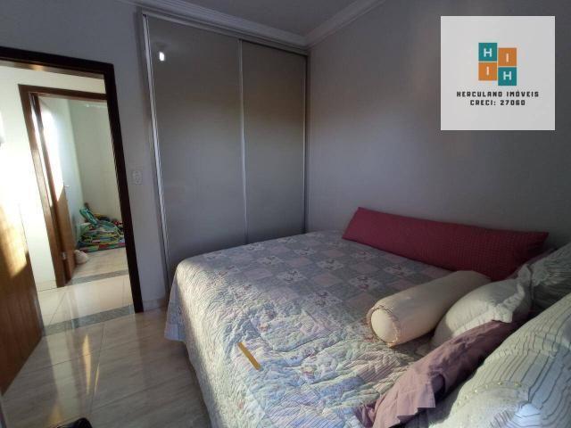 Apartamento com 2 dormitórios à venda, 70 m² por R$ 210.000,00 - São Francisco de Assis -  - Foto 7