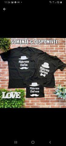 Kits camisas - Foto 6