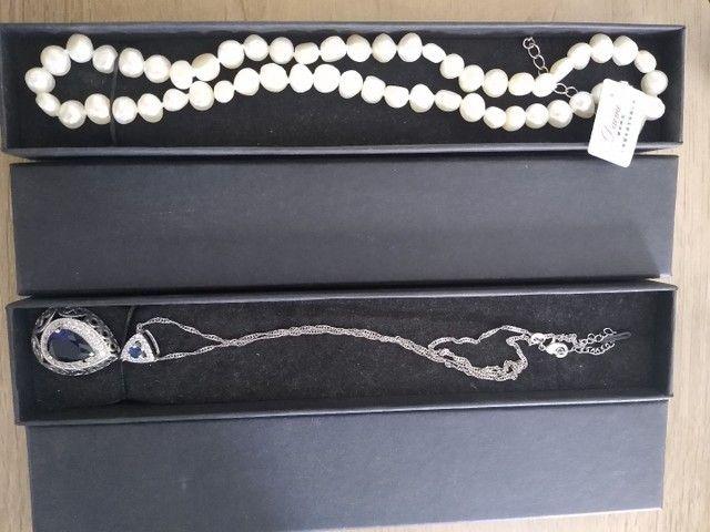 Promoção colares lindos - Foto 3