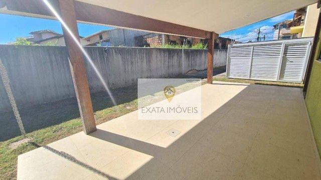 Casa duplex 3 quartos, com amplo quintal/ varanda/ churrasqueira, Enseada das Gaivotas/ Ri - Foto 6