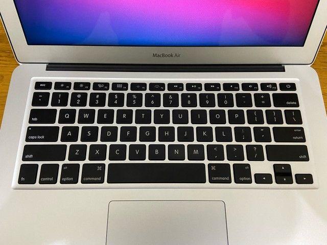 MacBook Air 13 (2017) core i5 SSD 256 e 8Gb RAM - 206 ciclos de bateria - Foto 6