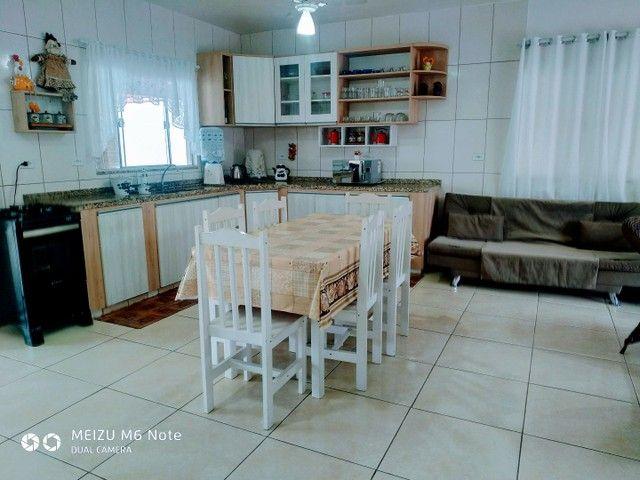 Belíssima casa  com vista para mar Itapoá SC livre após  03/05 - Foto 4
