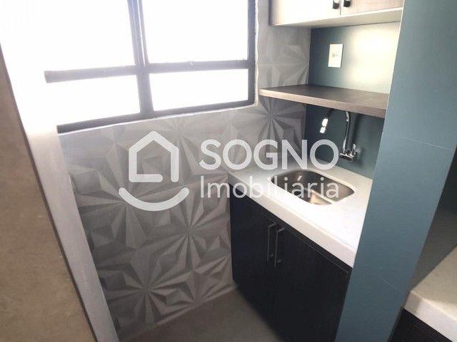 Apartamento à venda, 2 quartos, 1 vaga, Salgado Filho - Belo Horizonte/MG - Foto 11