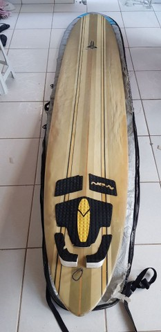 Prancha long board 10'1