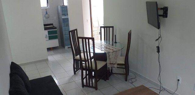 Apartamento para aluguel tem 63 metros2, 2 quartos, mobiliado, em Cabo Branco - João Pesso - Foto 2