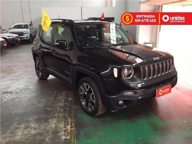 Jeep Renegade 2020 1.8 16v flex longitude 4p automático - Foto 3