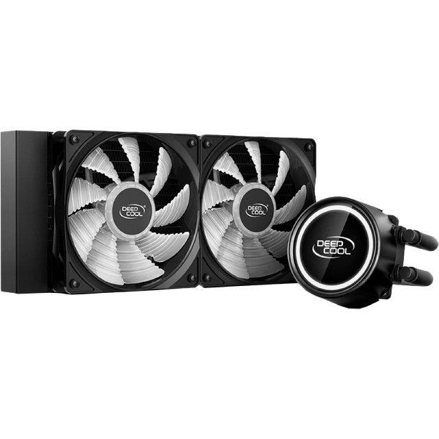 Water Cooler Gammaxx L240T DeepCool - Foto 6