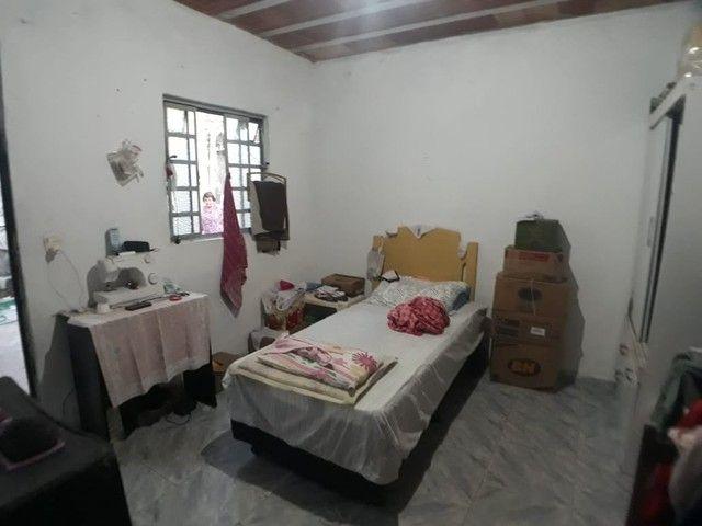 Oportunidade Casa no Caiçara 03 vagas, 02 pavimentos. Só R$ 310.000,00 Avalia troca por ou - Foto 6