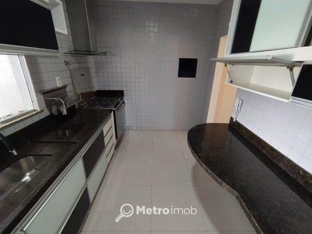 Apartamento com 3 quartos à venda, 130 m² por R$ 700.000 - Ponta D Areia - MN