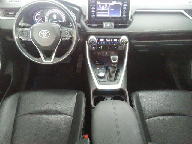 Toyota Rav 4 Hibryd S 2.5 - Foto 5