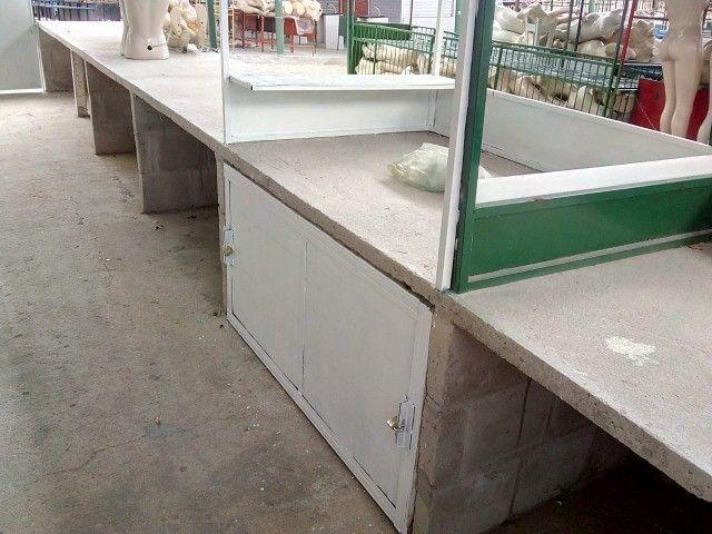 alugo loja feira da sulanca 160,00 reais - Foto 3