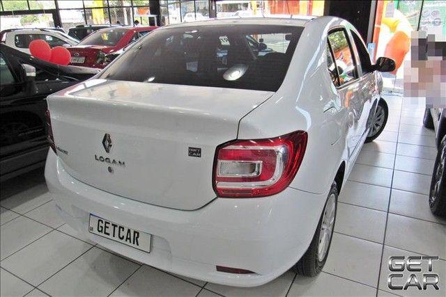 Renault Logan 1.0 12v Sce Expression - Foto 6