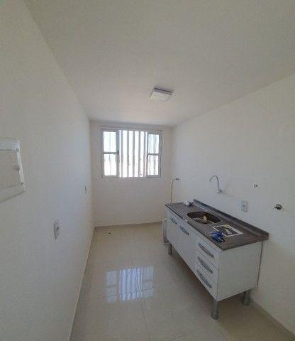 Apartamento 2 Quartos Com Sacada à Venda Quadra 5 Vila Buritis  - Foto 4