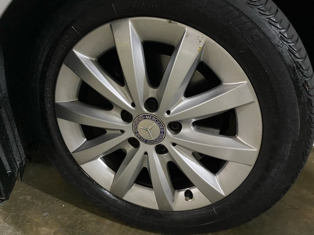 Mercedes bens B200 2013 - Foto 12