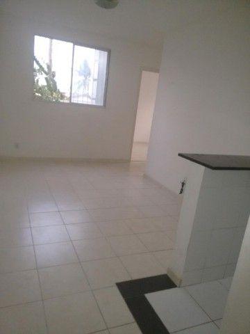 Alugo o apartamento em Cruz das armas incluso condomínio água e gás de cozinha  - Foto 2