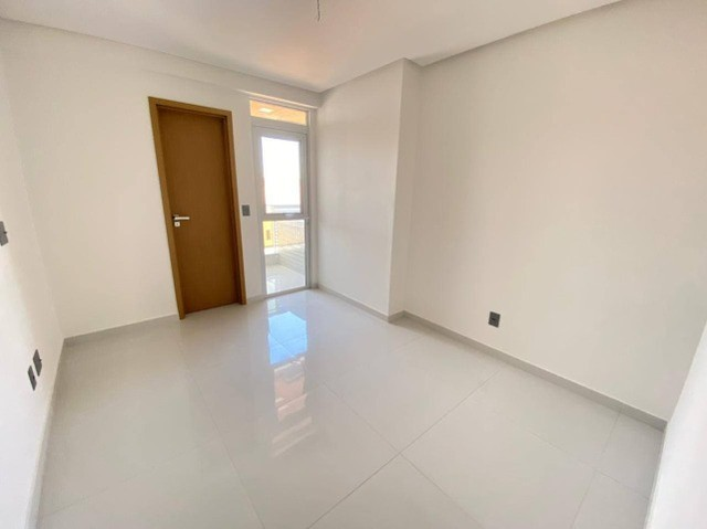AB239 - Apartamento nascente/ 03 suítes/ vista mar - Foto 4