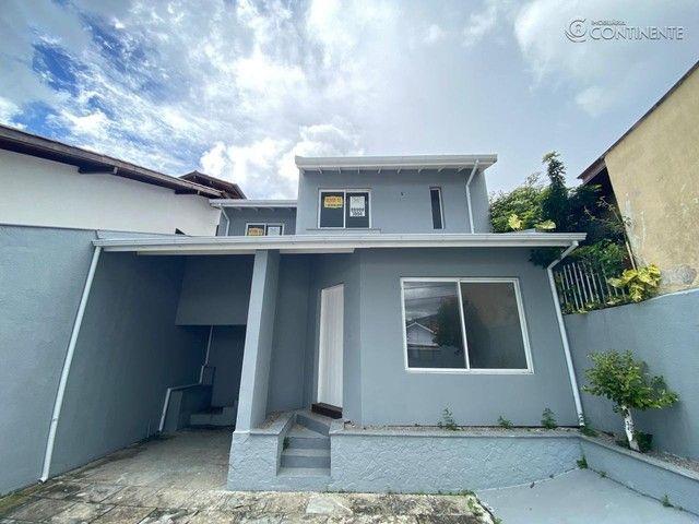 Casa à venda com 3 dormitórios em Balneário, Florianópolis cod:1328 - Foto 2